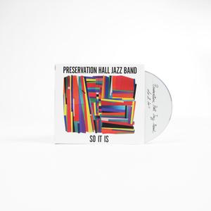 Preservationhalljazzband soitis cd 02