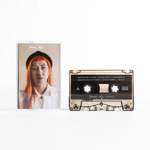 Shannonlay august cassette 01