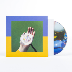 Frankiecosmos closeitquietly cd 01
