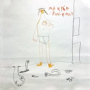 Marikahackman anyhumanfriend acousticep cover 1500