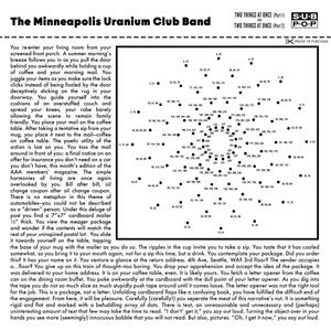 Uraniumclub twothingsatonce cover 3000
