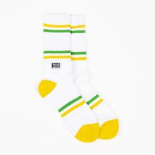 Subpop socks whitestripes 02