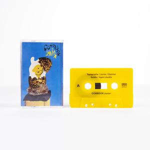 Corridor junior cassette 01