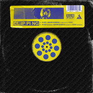 Clipping thedeep cover 3200