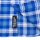 Subpop flannel blue 05
