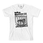 Rbcf white shirt