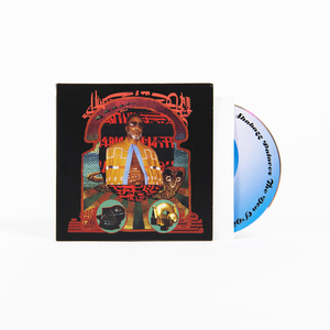 Shabazzpalaces thedonofdiamonddreams cd 01