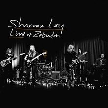 Shannonlay liveatzebulon cover 3600