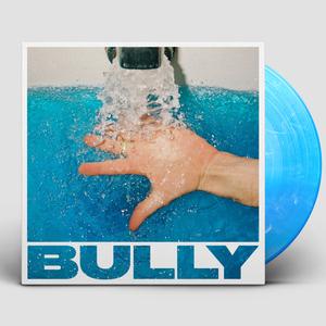 Buly loser mockup blue