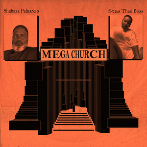 Shabazzpalaces megachurch cover 1936