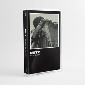 Metz cassette mockup