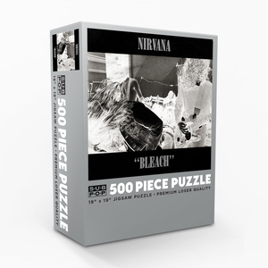 0nirvana puzzle500 standing square