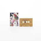 Washedout paracosm cassette 01
