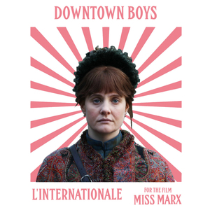 Downtownboys linternationale cover 2048