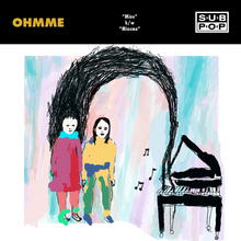 Ohmme mine cover 4000